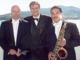 Thorsten Hansen Swing Trio